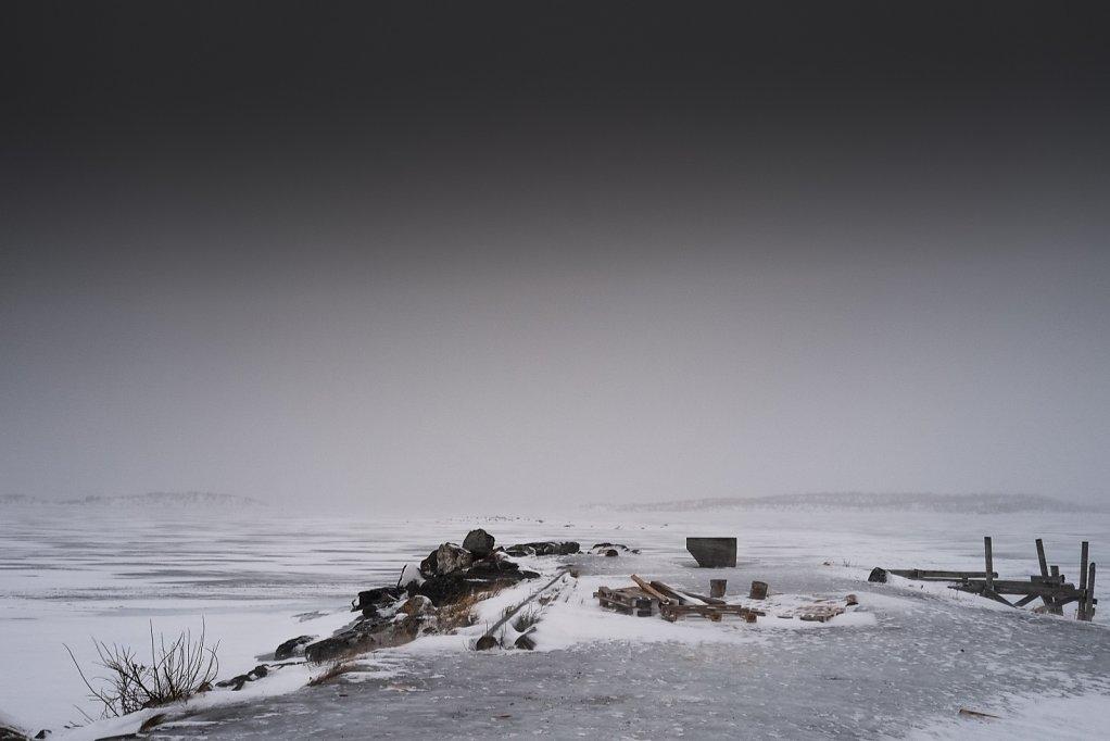 Laponie 2017