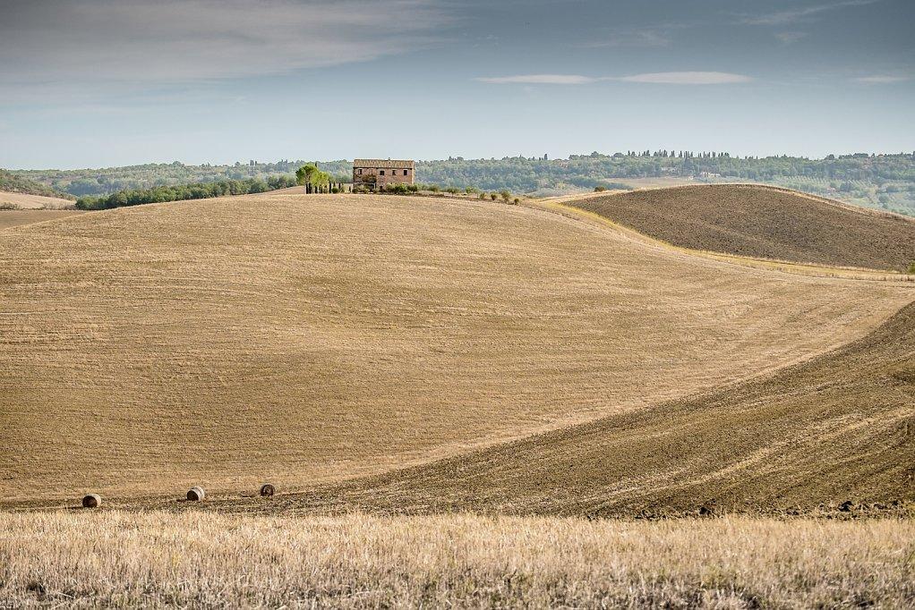 Toscane septembre 2017